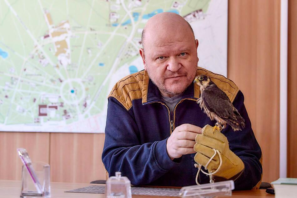 Мишин Вадим Владимирович